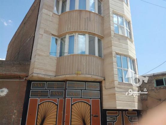 فروش یک باب آپارتمان 80 متر در علی آباد