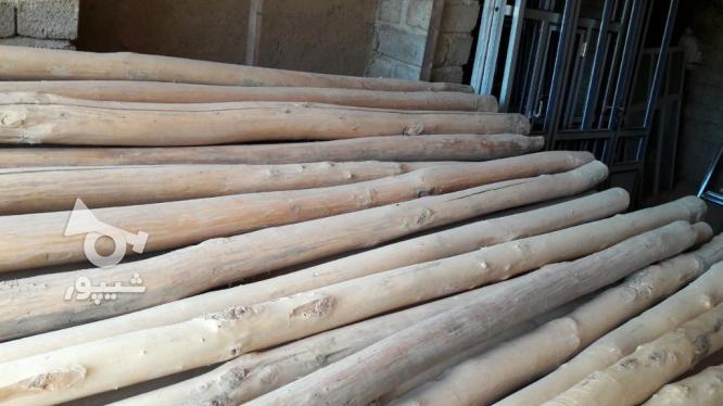 فروش 120عدد چوب سقفی