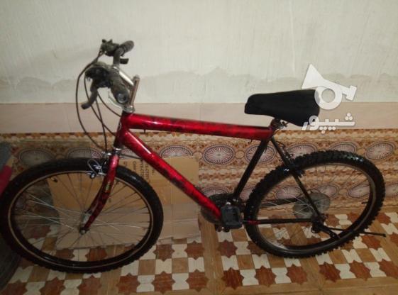 دوچرخه دنده دار