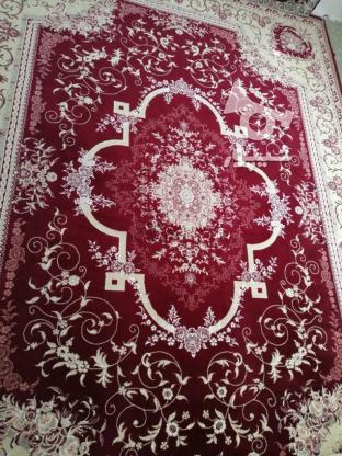 4تیکه فرش در حد نو
